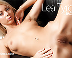 Back in Time - Hot blonde Lea